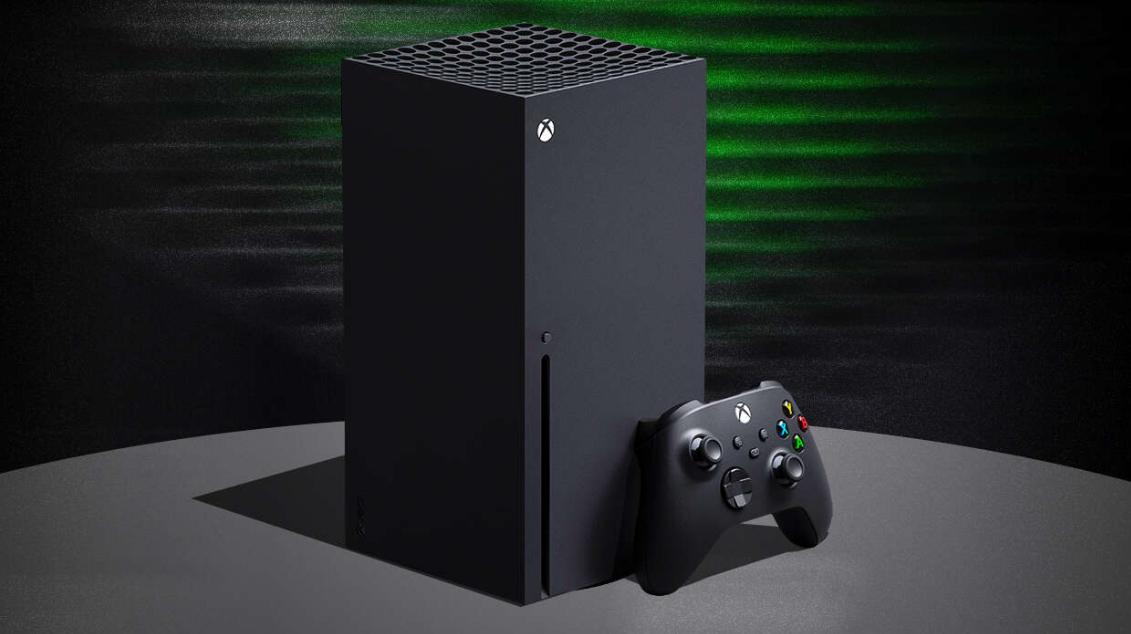 Xbox X date prix et caractéristique