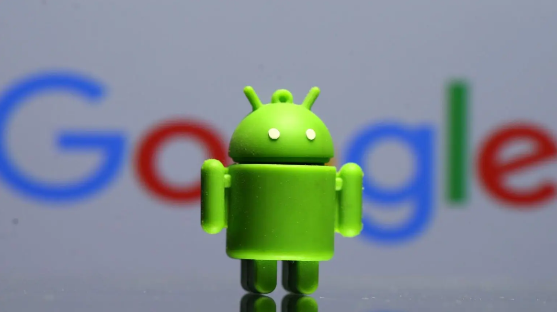 fonctionalité android