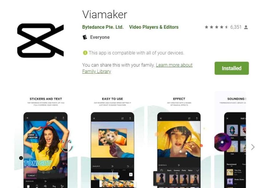 app viamaker