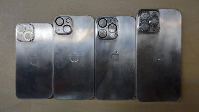 fuite iphone 13