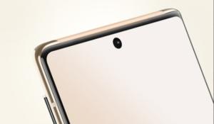 caméra pixel 6 de Google